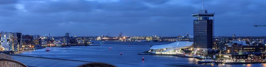 Hafen Parken Amsterdam Jetzt Buchen Auf Hafen Parken De